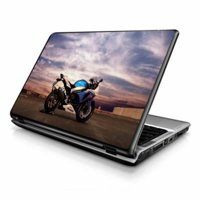 Adesivo Skin para Notebook / Netbook motos 13