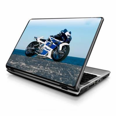Adesivo Skin para Notebook / Netbook motos 23