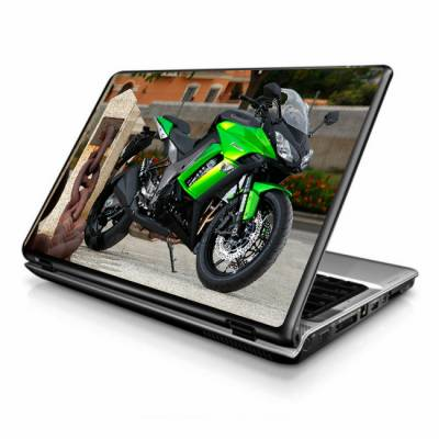 Adesivo Skin para Notebook / Netbook motos 25