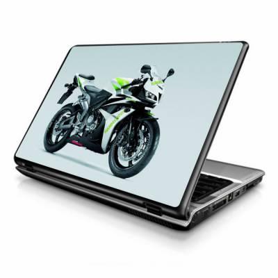 Adesivo Skin para Notebook / Netbook motos 7