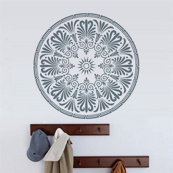 Como Fazer Artesanato Reciclagem De Garrafa Pet ~ Papel De Parede Para Quarto Mandala ~ Yazzic com Obtenha uma coleç u00e3o de imagens do quarto para