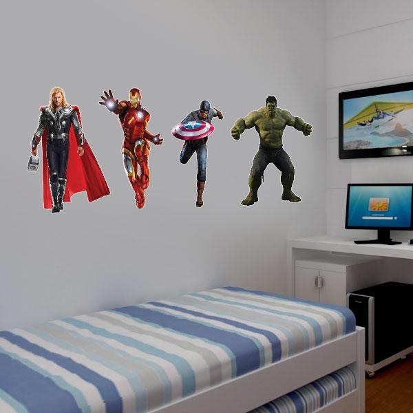 Cortina Para Quarto Dos Vingadores ~ Related Pictures novos pap is de parede de os vingadores