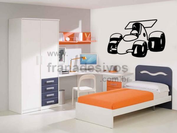 20170227072743 Adesivo Para Quarto Infantil Carros  ~ Adesivo De Parede Quarto Infantil Carros